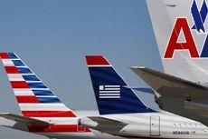 Dua Maskapai Penerbangan AS Akhirnya Merger