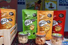 Japnas: Produk Lokal Bandung Belum Jadi Tuan Rumah di Daerahnya Sendiri