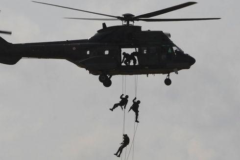 71 Tahun Berdiri, Ini 5 Operasi yang Pernah Dilakukan Paskhas TNI AU