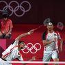 Pengakuan Ahsan/Hendra Usai Gagal Melaju ke Final Olimpiade Tokyo