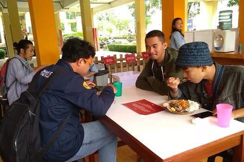 Kisah Mahasiswa Penerima Beasiswa Bidikmisi, Makan Nasi Campur Air Garam
