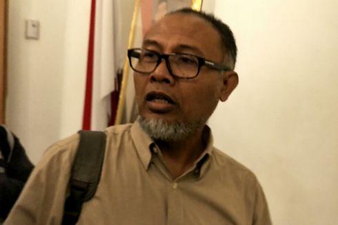 Anggota TGUPP, Bambang Widjojanto dan Rikrik Jadi Pengacara Prabowo
