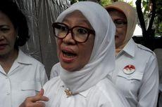 Perempuan Pendukung Prabowo-Hatta Gelar Bazar Murah