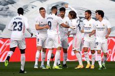 Jadwal Liga Spanyol: Benzema dkk Jamu Kelelawar Mestalla