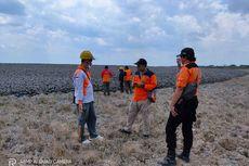 Ada 17 Ekor Kerbau Terkubur Kawah Lumpur di Blora Belum Ditemukan