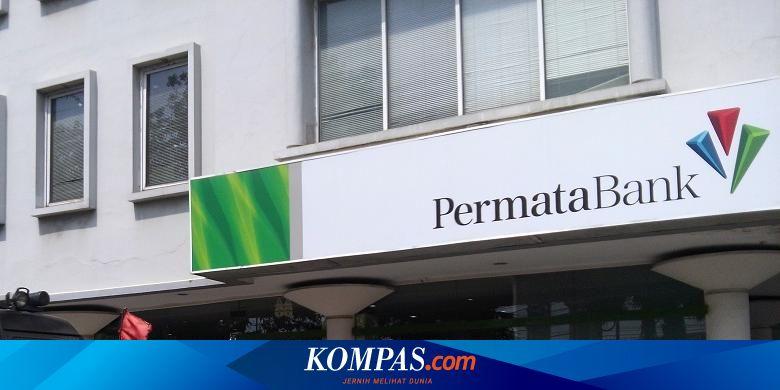 BNLI PSBB, Bank Permata Tutup Sementara 109 Kantor Cabang