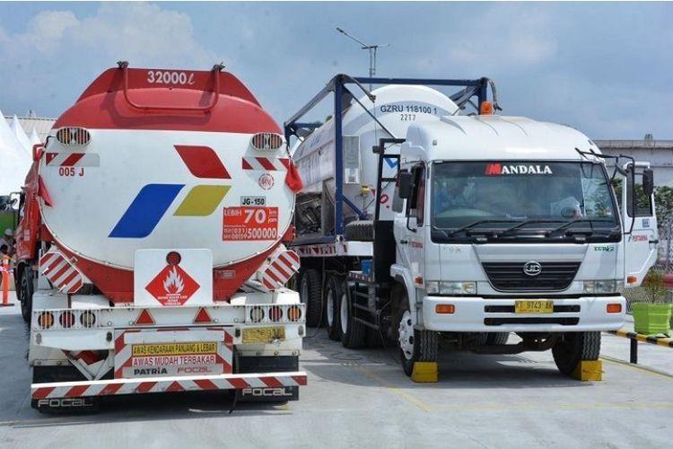 Pertamina menjamin proses tender fasilitas produksi olefin di PT Trans Pacific Petrochemical Indotama (TPPI) berlansung transparan