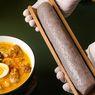 Resep Lontong Sagu, Alternatif Lontong Nasi untuk Makanan Lebaran