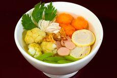 Resep Sup Rolade, Sajian Kuah Bening yang Segar