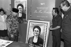 Mengenang 24 Tahun Kepergian Ibu Tien Soeharto, seperti Apa Perjalanan Hidupnya?