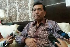 Menko Polhukam Serahkan Draf Revisi UU Anti-Terorisme ke Presiden