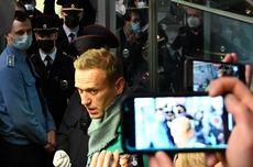 Navalny Desak Masyarakat Rusia Bergerak