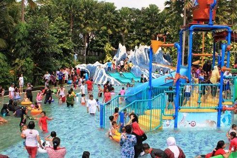 The Jungle Bogor Ulang Tahun Ke-12, Sebar Hadiah dan Hiburan Menarik