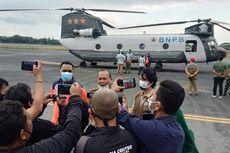 Kalsel Dapat Tambahan Helikopter untuk Atasi Karhutla