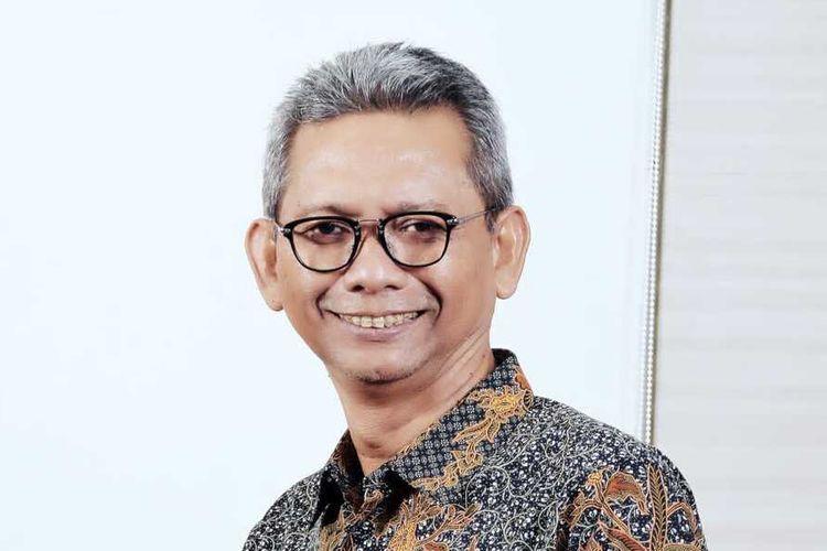 Dirut PT Barata Indonesia Bobby Sumardiat Atmosudirjo,