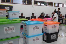 Kantongi 178.224 Dukungan, KPU Jember Terima Berkas Calon Petahana