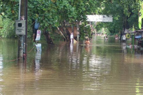 Ini Daftar Perumahan yang Terendam Banjir Awal Tahun 2020