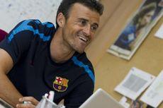 Luis Enrique Resmi Jadi Pelatih Barcelona