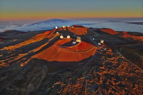 Gunung Mana yang Tertinggi Sedunia, Everest atau Mauna Kea?