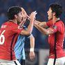Cara Klub Liga Jepang Hidupkan Bisnis Lagi