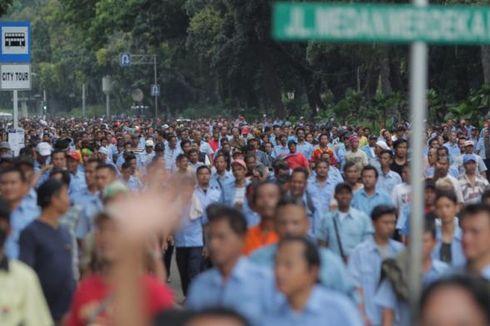 Dua Solusi Ini Dapat Dilakukan Pemerintah untuk Atasi Polemik Taksi
