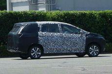 Mitsubishi Yakin Harga Produk MPV Kompetitif