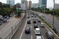 Besok, Jasa Marga Umumkan Tarif Baru Tol Dalam Kota