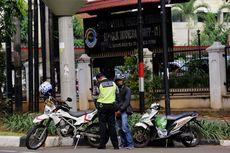 Polisi: Pengendara Motor Masuk Trotoar Bisa Dikenai Denda Rp 500.000