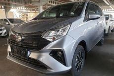 Daihatsu Tepis Sigra Jadi Mobil Favorit Taksi Online