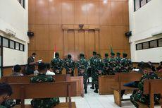Tak Puas dengan Tuntutan 11 Oknum TNI, Keluarga Korban Penganiayaan Akan Mengadu ke Komnas HAM