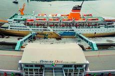 Bahaya, Jangan Menyalakan Mesin Mobil di Kapal Laut