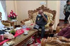 Lukas Enembe Protes Sekda Ditunjuk Jadi Plh Gubernur Papua, Ini Alasannya