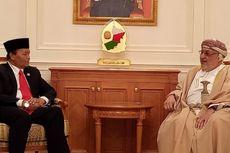 HNW Tawarkan Produk Strategis Indonesia Pada Oman