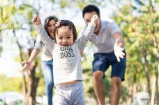Hari Anak Nasional 2021, Ahli Ungkap Pola Asuh Terbaik untuk Tumbuh Kembang Anak