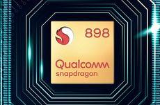 Bocoran Spesifikasi Calon Chip Teratas Qualcomm, Snapdragon 898