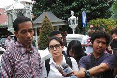 Jokowi Mendapat Dukungan Serikat Petani Indonesia