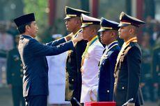 Dibuka, Rekrutmen Calon Perwira Karier TNI 2020 bagi Lulusan D3/S1