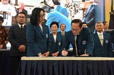 Harapan Ridwan Kamil pada Gebrakan Rektor Baru ITB Reini Wirahadikusumah