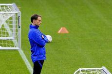Hormati Liverpool, Frank de Boer Tak Akan Paksakan Virgil van Dijk Tampil di Piala Eropa