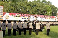 Klaster Sekolah Polisi Masih Menambah Pasien Covid-19 di Bengkulu