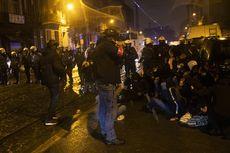 Kerusuhan Pecah di Brussels, Mobil Raja Belgia Dilempari Benda-benda