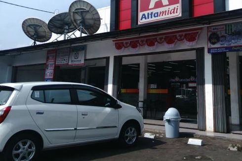 Gantikan Pak Ogah, Pemkot Bekasi Tarik Retribusi Parkir Minimarket Rp 2.000