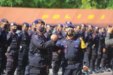 Kapolri Perintahkan 200 Personel Brimob Polda Maluku ke Jakarta, untuk Apa?