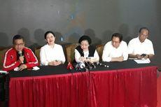 Hitung Cepat Unggulkan Jokowi, Megawati Minta Kader Tunggu Putusan KPU