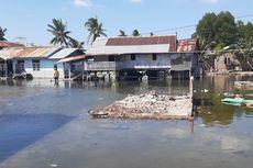 Atasi Banjir Rob di Kelurahan Wolomarang, Turap 304 Meter Bakal Dibangun
