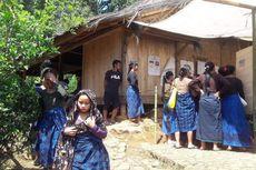 Gelar Ritual Adat Kawalu, Kawasan Baduy Dalam Ditutup Tiga Bulan