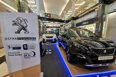 DP Rp 13 Jutaan, Bisa Bawa Pulang Mobil Asal Perancis