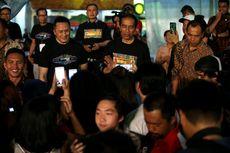Cerita Jokowi