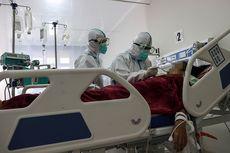 Setahun Pandemi Covid-19, Ini Keluh Kesah dan Harapan Tenaga Kesehatan