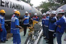Kepala BPH Migas Usulkan Pemasangan GPS pada Rail Tank Wagon